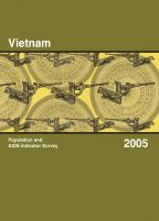 Cover of Vietnam AIS, 2005 - Final Report (English)