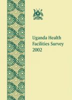 Cover of Uganda 2002 Final Report HFS (English)
