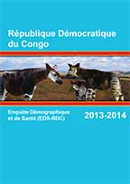 2013-14 DR Congo DHS Final Report
