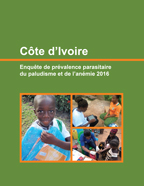 Cover of Cote d'Ivoire MICS, 2016 - Special Report (French)