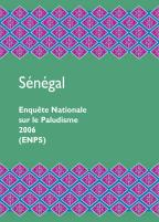 Cover of Senegal MIS, 2006 - MIS Final Report (French)