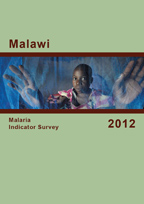 Cover of Malawi MIS, 2012 - MIS Final Report (English)