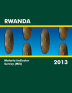 Cover of Rwanda MIS, 2013 - MIS Final Report (English)