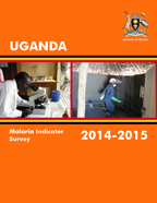 Cover of Uganda MIS, 2014-15 - MIS Final Report (English)