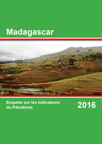 Cover of Madagascar MIS, 2016 - MIS Final Report (French)