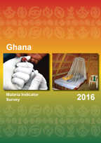 Cover of Ghana MIS, 2016 - MIS Final Report (English)