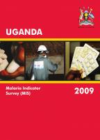 Cover of Uganda MIS, 2009 - MIS Final Report (English)
