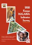 Cover of Kenya MIS, 2010 - MIS Final Report (English)