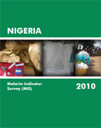 Cover of Nigeria MIS, 2010 - MIS Final Report (English)