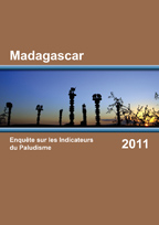 Cover of Madagascar MIS, 2011 - MIS Final Report (French)