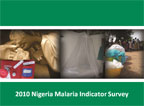 Cover of Nigeria: 2010, MIS - Survey Presentations (English)