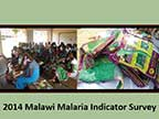 Cover of Malawi: MIS, 2014 - Survey Presentations (English)