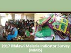 Cover of Malawi: MIS, 2017 - Survey Presentations (English)