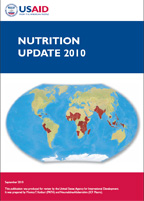 NUT4_Nutrition Update 2010_Cover
